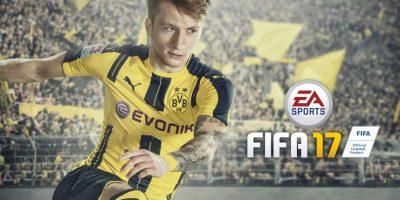Todo lo que debes saber del FIFA 17