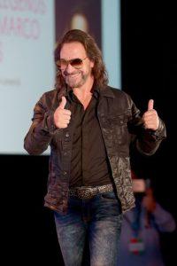 El cantautor mexicano celebrará 40 años de trayectoria Foto:Getty Images