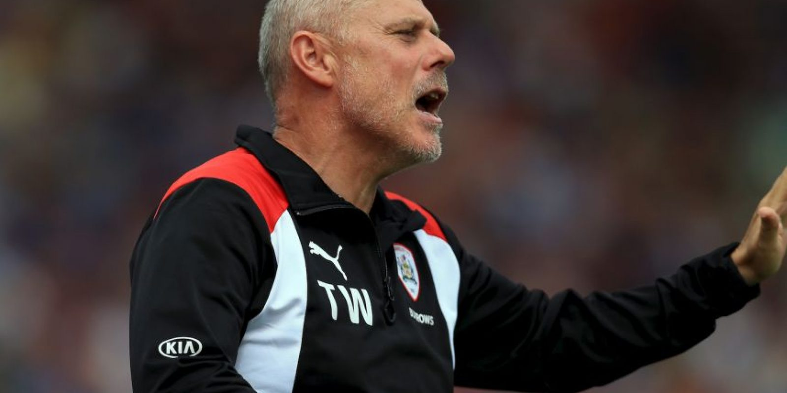Tommy Wright fue despedido como asistente técnico. Foto:Getty Images