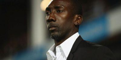 Jimmy Floyd Hasselbaink, técnico del QPR, es otro de los acusados Foto:Getty Images