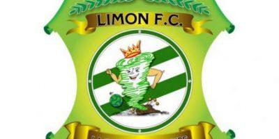 12.- Limon FC (Costa Rica) Foto:Reproducción