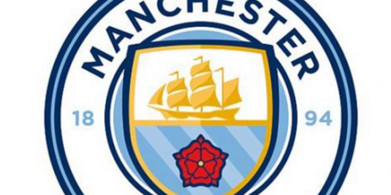 13.- Manchester City (Inglaterra) Foto:Reproducción