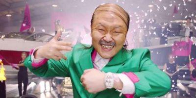 """Así está PSY cuatro años después del """"Gangnam Style"""""""
