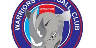 18.-Warriors (Singapur) Foto:Reproducción