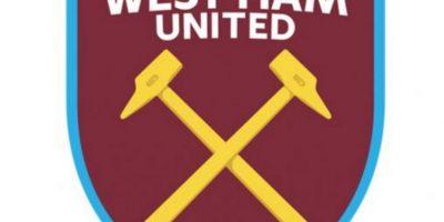 16.-West Ham United (Inglaterra) Foto:Reproducción