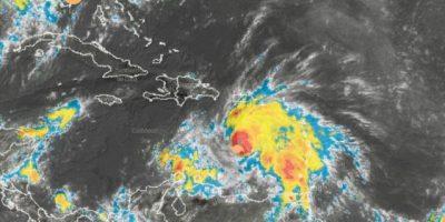 """""""Matthew"""" ya es huracán y traerá muchas lluvias"""
