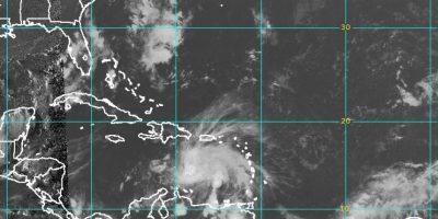 Coe elevan a 10 las provincias en alerta verde por ciclón Matthew