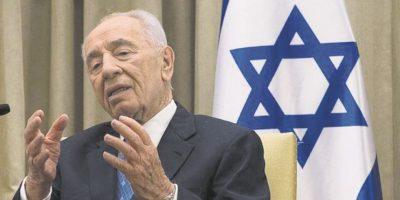 El legado de Shimon Peres