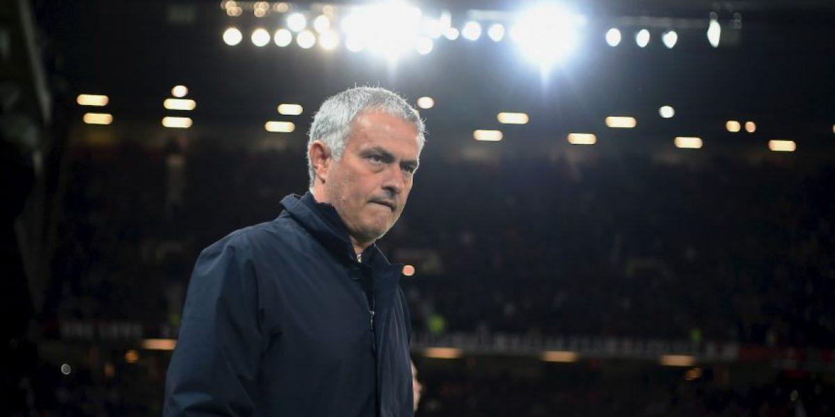 El tremendo reto que se llevó el ayudante de Mourinho