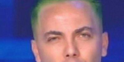 Cristian Castro le pide perdón a la familia de Gustavo Cerati