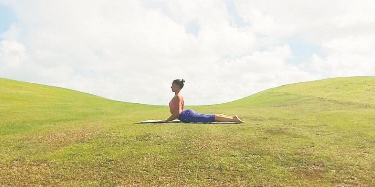 Tu semana Fit & Balance: Posturas y sus beneficios