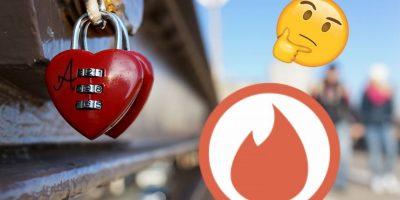 Tinder: Las peores pesadillas y mejores historias de amor de la app
