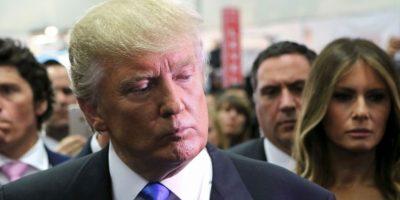 Donald Trump aparece en una película para adultos