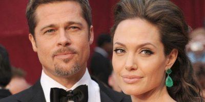 ¡Al fin! Brad Pitt y Angelina Jolie llegaron a un acuerdo temporal