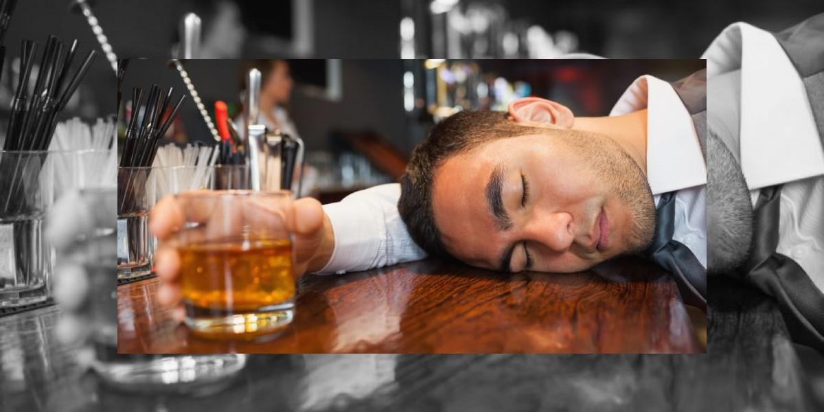 Muere  después de tomarse 25 cervezas