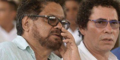 Colombia no aprobó el acuerdo de paz con las Farc