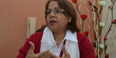 Emma Polanco ve necesario mayor presupuesto para UASD