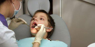 Prevención dental antes de la edad escolar