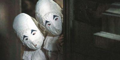 """Tim Burton estrenó su más reciente película bajo el nombre """"Miss Peregrine y los niños peculiares"""". Foto:Fuente Externa"""