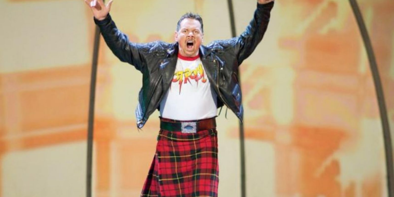 """Hot Rod"" Roddy Piper Foto: WWE"