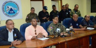 Aumenta a 14.500 los desplazados por el huracán Matthew