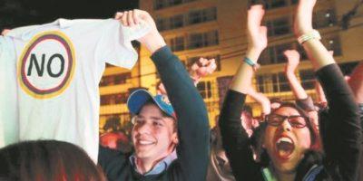 Colombia después del NO: ¿Qué pasará ahora?