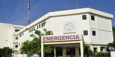 Hospital Vinicio Calventi suspende consultas hasta el jueves por Matthew