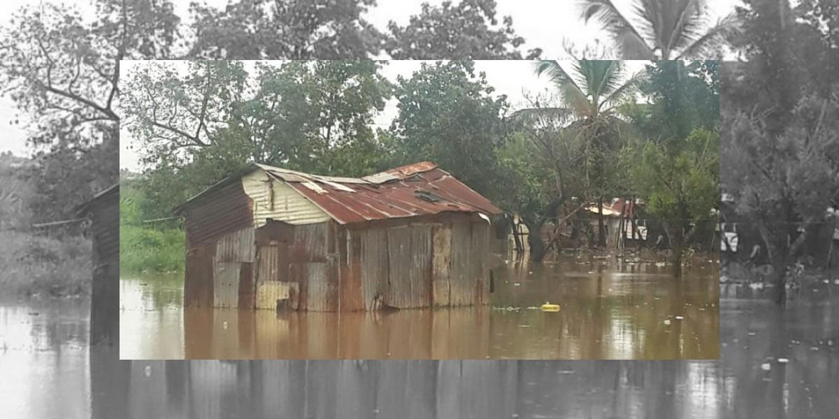 Aceleran proceso de mudanza de antigua Barquita por huracán Matthew
