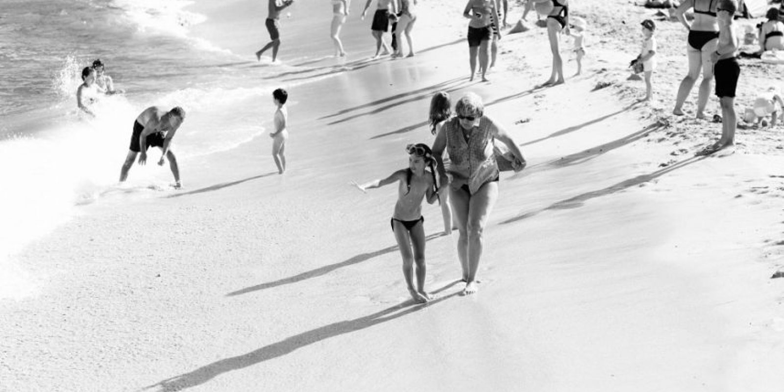 2- ¡Déjame ir! Categoría: Viajeros Foto:Maria Markova / España