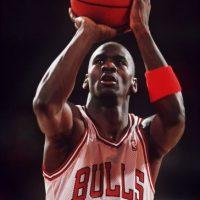 Fue cinco veces MVP de la temporada Foto:Getty Images
