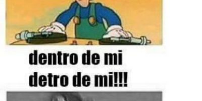 "Video: Este es el origen del meme ""DJ Luigi"""