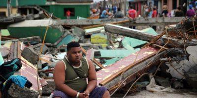 Fotos: El paso de Matthew por Cuba