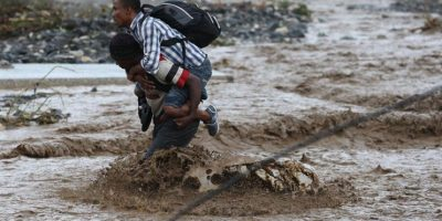 Aplazan las elecciones en Haití debido al huracán Matthew