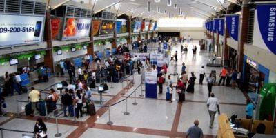 Matthew mantiene suspensión vuelos entre RD, Cuba, Haití y México