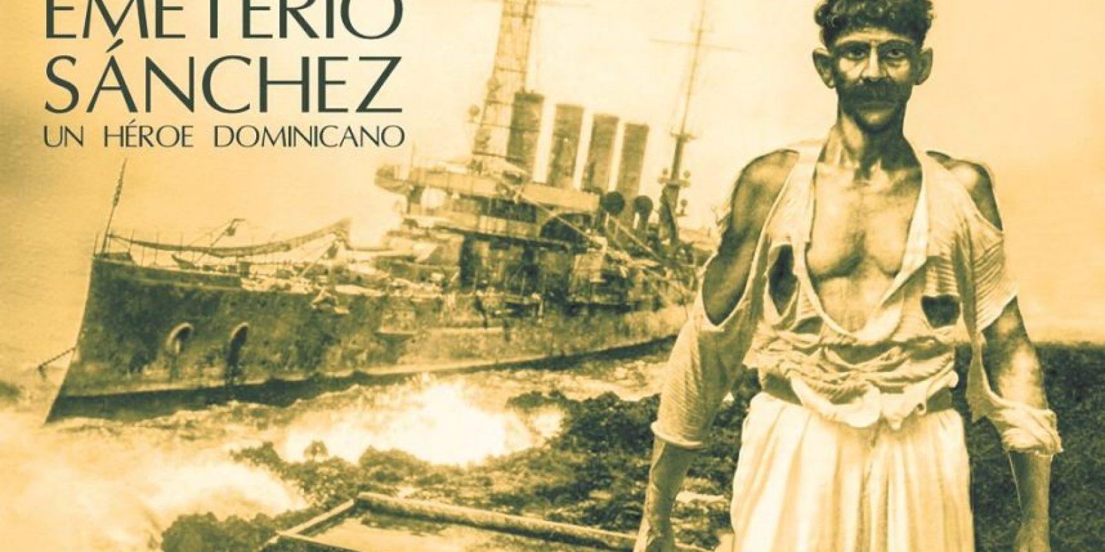 Por su valentía, Emeterio Sánchez es considerado un héroe. Foto:Fuente externa
