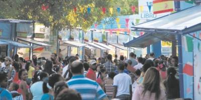La Feria del Libro también fue escenario de robos
