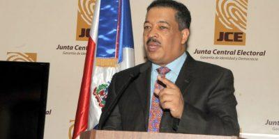 Presidente de JCE defiende aspiraciones