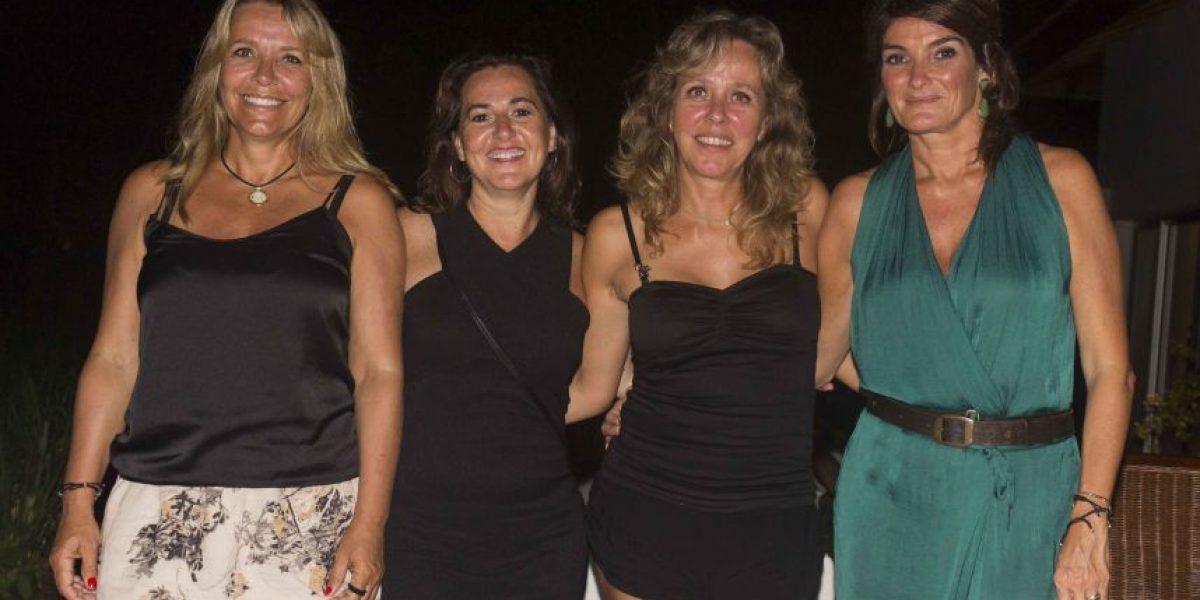 Punta Blanca Golf Club realiza exitoso torneo Golf