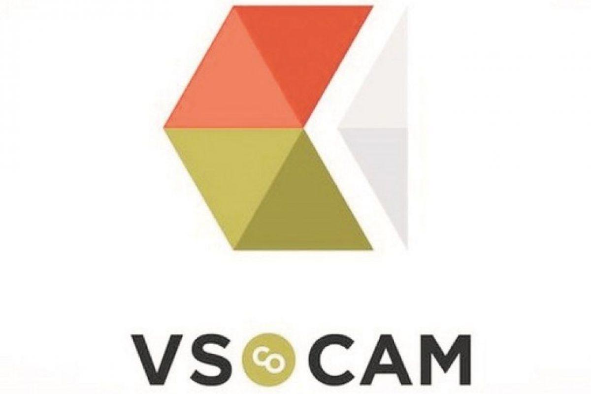 1- VSCO. VSCO es una de las aplicaciones de cámara y edición de fotos más populares para teléfonos inteligentes. Incluso fotógrafos profesionales como Chris Ozer y Jared Chambers utilizan esta aplicación sencilla, que permite a los usuarios editar rápidamente sus imágenes. También tiene una función que le permite a los fotógrafos enfocar dos objetos a la vez. Foto:Metro