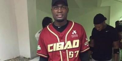 Veterano Félix Pie se integra a prácticas de los Gigantes del Cibao