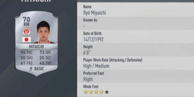 10.-Ryo Miyaichi–FC St. Pauli (94) Foto:EA Sports