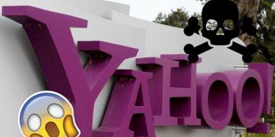 ¿Yahoo espió a sus usuarios a petición del gobierno?