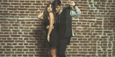 "Abraham Mateo presenta su video musical ""Mueve"""