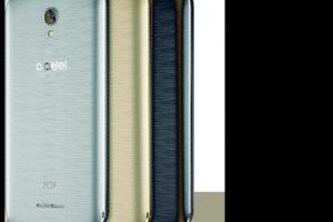 Diseño acorde con tus emociones. Si eres de los que te gusta la exclusividad, ¡anota! El nuevo Alcatel Pop 4 Plus posee un diseño moderno y novedoso que puede personalizarse y reflejar tu yo más interno. Con un estilo sencillo, color agradable, acabado y tamaño ideal. Este teléfono inteligente tiene diferentes opciones de cubiertas en colores y estilos que reflejará el momento que vive el usuario. Además, no tendrás problemas con los botones laterales, ya que no son demasiado duros ni demasiado suaves. Foto:Fuente externa