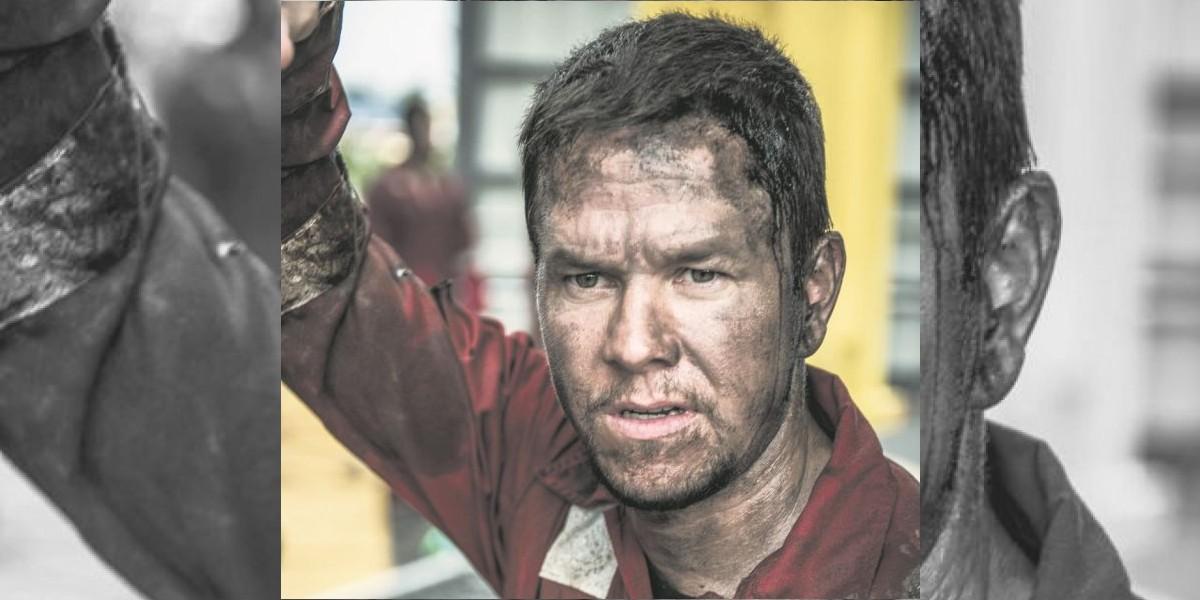 Mark Wahlberg y su afición por las historias reales