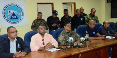 """""""Matthew"""" aplaza comicios en Haití"""