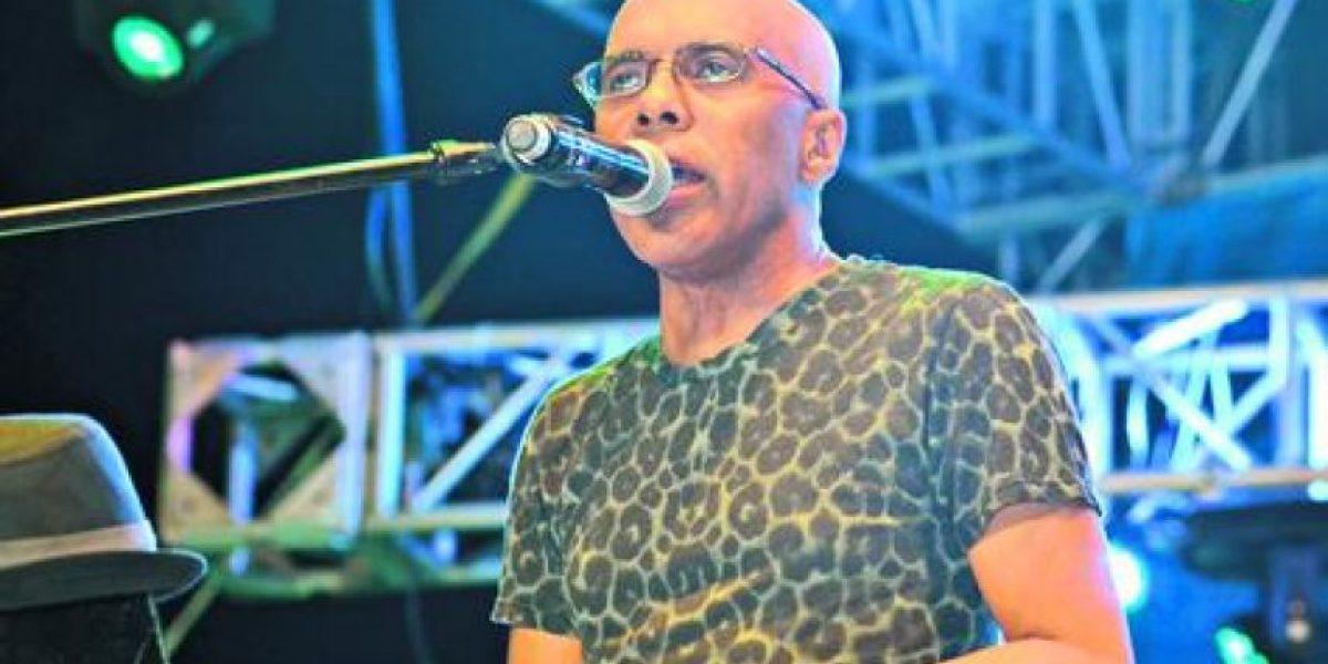 """Ramón Orlando y Pochy Familia se van a """"Duelo"""" a Hard Rock Live"""