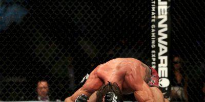 Fallece luchador de la UFC a los 28 años por supuesta sobredosis