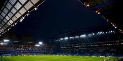 5.Chelsea – Stamford Bridge (93.1 millones) Foto: Getty Images