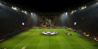 10.Borussia Dortmund – Signal Iduna Park (54.2 millones) Foto:Getty Images